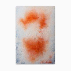 Your Happy Voice, Abstrakte Malerei, 2019