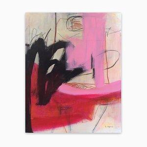 Relation 4, Abstrakte Malerei, 2015