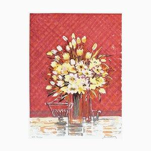Tulipes d'or de Michel, henry