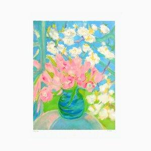 Ramo de rosas I de Michele Gour