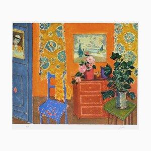 House of the Artist de Gilles Gorriti