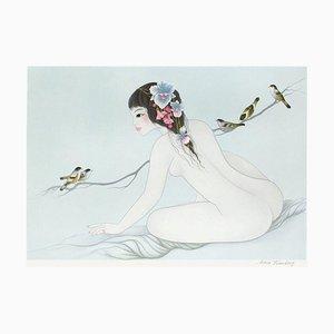Anaïs by Mara Tran,Long