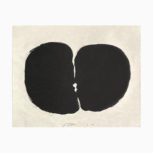 Kiss II par Michel Haas