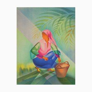 La Pause by Janick Lederle