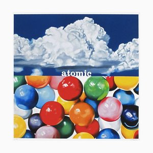 Atomic by Philippe Huart