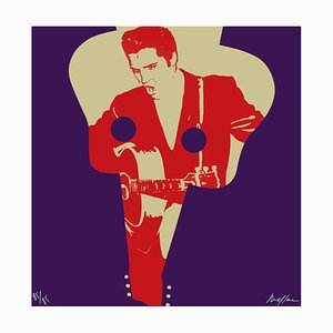 My Generation, Elvis Presley par Ivan Messac