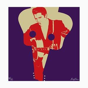 My Generation, Elvis Presley von Ivan Messac