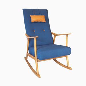 Rocking Chair Vintage, Allemagne, 1960s