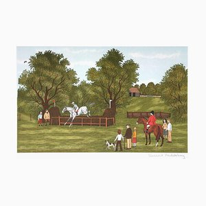 Of Horses and Men, Eventing by Vincent Haddelsey