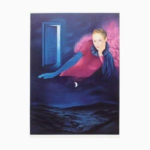 The Gate of Dreams by John Paul Avisse