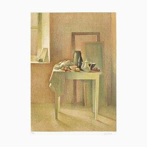 Lámpara de noche de Gilles Sacksick