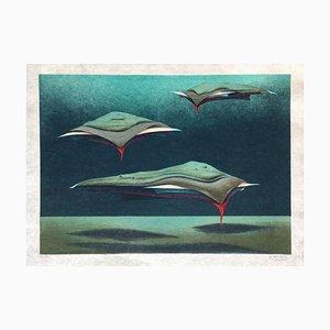 Artifiction by Félix Labisse