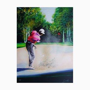 Swing by Victor Spahn