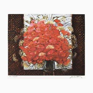 Bambou Rouge par Michel, Henry