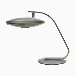 Model 520 Desk Lamp from Fase, 1970s