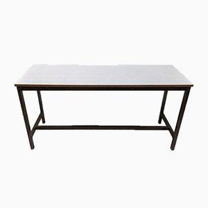 Table Console par Charlotte Perriand et Steph Simon
