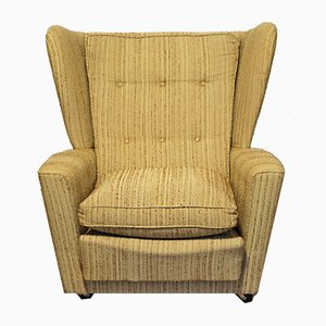 Vintage Wingback Chair from Howard Keith