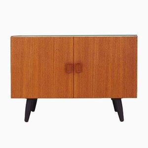 Mueble danés de teca, años 80
