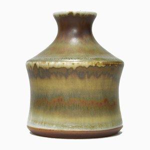 Mid-Century Vase von John Andersson Höganäs, 1950er