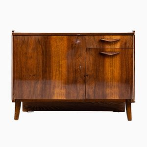 Chest of Drawers by František Jirák for Tatra, 1960s