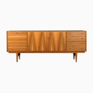 Sideboard with Bar Compartment, 1960s