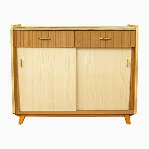 Mueble de cocina, años 50