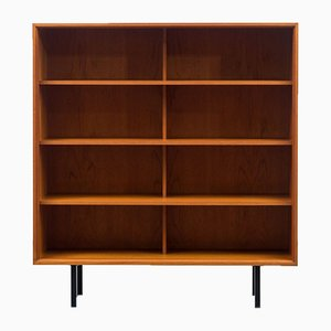 Large Teak Bookcase, 1960s
