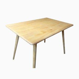Table de Salle à Manger / Petit-Déjeuner No. 393 Vintage par Lucian Ercolani pour Ercol