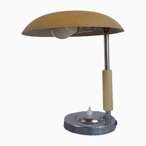 Bauhaus Schreibtischlampe, 1930er