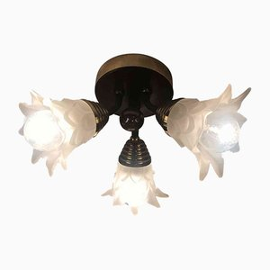 Vintage Ceiling Light from Banci