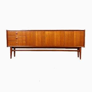 Mid-Century Teak Sideboard by Rike Bartels for Bartels, 1960