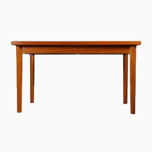 Scandinavian Teak Dining Table, 1960