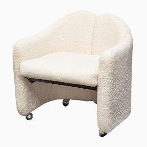 Vintage Sessel von Eugenio Gerli für Tecno