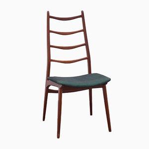 Deutscher Teak Stuhl von Habeo, 1960er