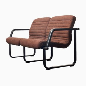 Vintage Tweed Sofa