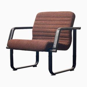 Vintage Sling Armchair