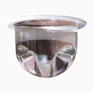 Faretti da incasso in cristallo di Raak Amsterdam