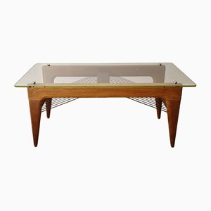Coffee Table by René-Jean Caillette, 1950s