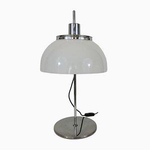 Faro Lamp by Luigi Massoni for Guzzini, 1970s