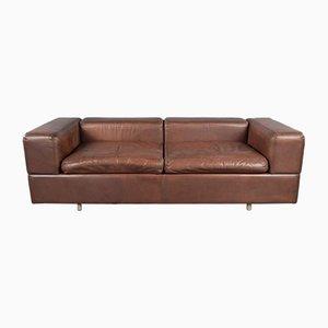 Dormeuse o divano modello 711 di Tito Agnoli per Cinova, 1968