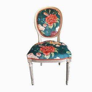 Französische Louis XVI Stühle, Frühes 20. Jahrhundert, 6er Set