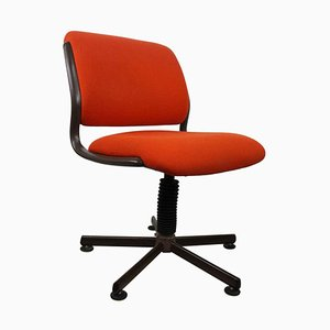 Office Swivel Chair by Roneo, 1970s