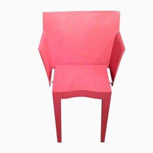 Super Glob Stuhl von Philippe Starck für Kartell, 1990er