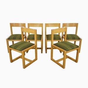 Stühle, 1960er, 6er Set