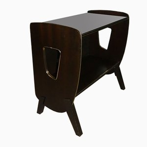 Mesa auxiliar o mesa para el televisor Mid-Century