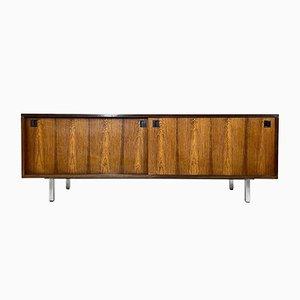 Niedriges Palisander Sideboard von Alfred Hendrickx für Belform, 1960er