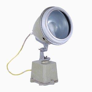 Vintage Industrial-Style Lamp
