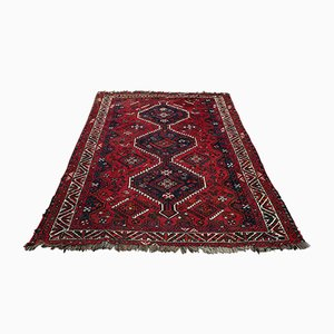 Antique Hand-Woven Turkoman Carpet, 1900s