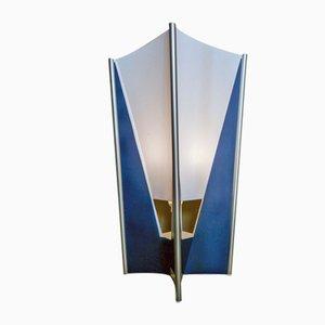Tischlampe von Samuel Parker für Parker Knoll, 1980er