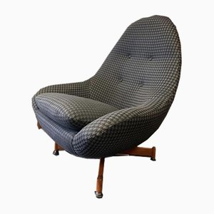 Swivel Chair from Greaves & Thomas